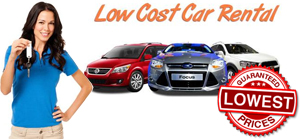 car rental companies for your destination
