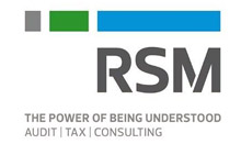 RSM ASTUTE CONSULTING PRIVATE LIMITED.